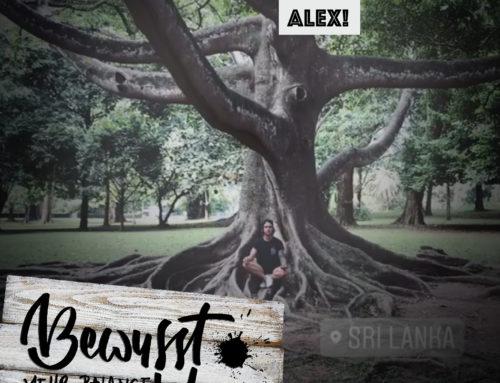 Geführte Meditation mit Alex