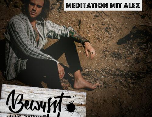 Atem-Meditation mit Alex