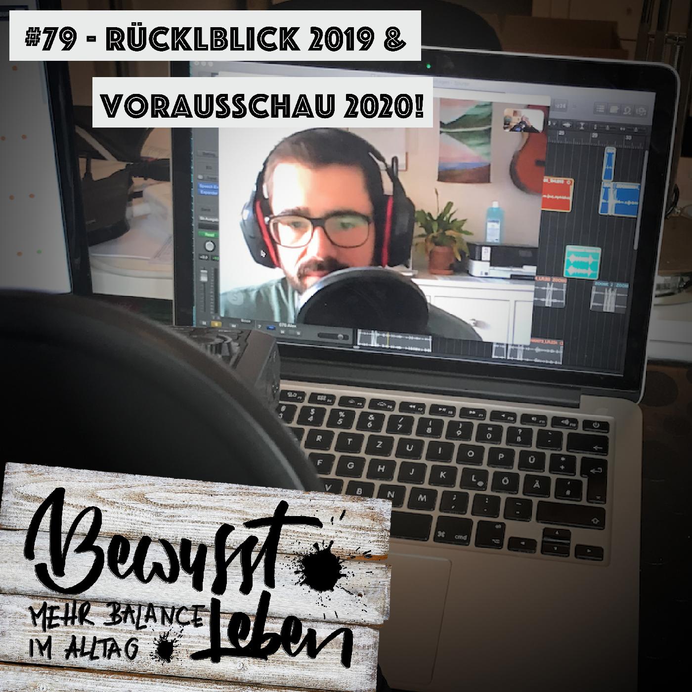 Rückblick 2019 & Vorausschau 2020