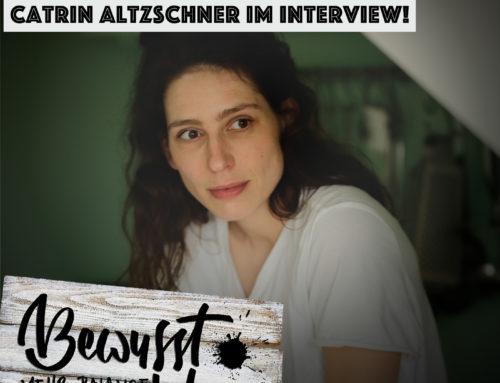 Catrin Altzschner von 1LIVE Intimbereich im Interview – Sexualität bewusst leben!