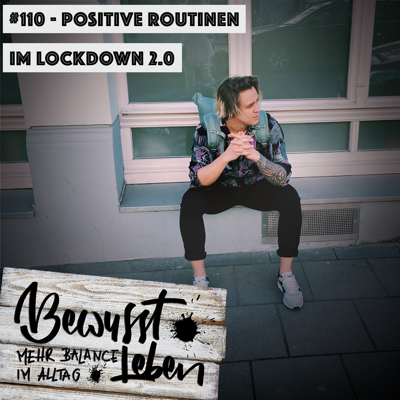 Positive Routinen im Lockdown 2.0