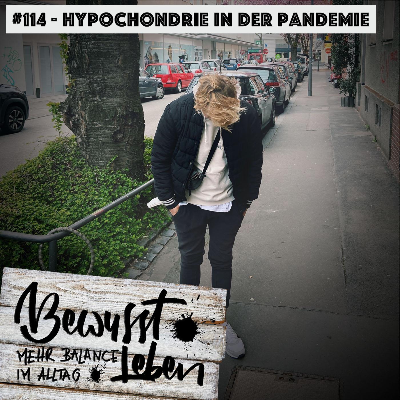 Hypochondrie in der Pandemie